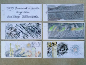 1015 unbound pages - Susan Hart Henegar - Tapestries & Custom Textiles