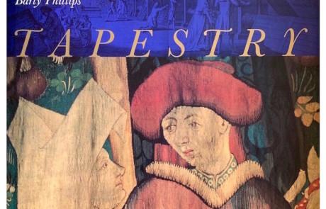 barty phillips - Susan Hart Henegar - Tapestries & Custom Textiles