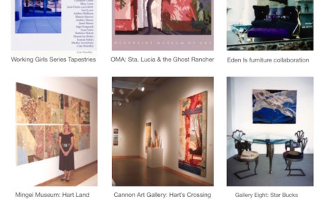 exhibitions - Susan Hart Henegar - Tapestries & Custom Textiles