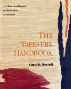 tapestry book - Susan Hart Henegar - Tapestries & Custom Textiles