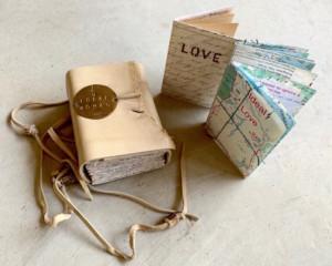 book arts - Susan Hart Henegar - Tapestries & Custom Textiles