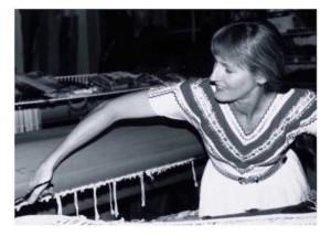 - Susan Hart Henegar - Tapestries & Custom Textiles